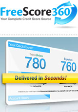 Get Your Free Credit Scores